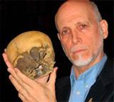 Lloyd Pye StarChild Skull